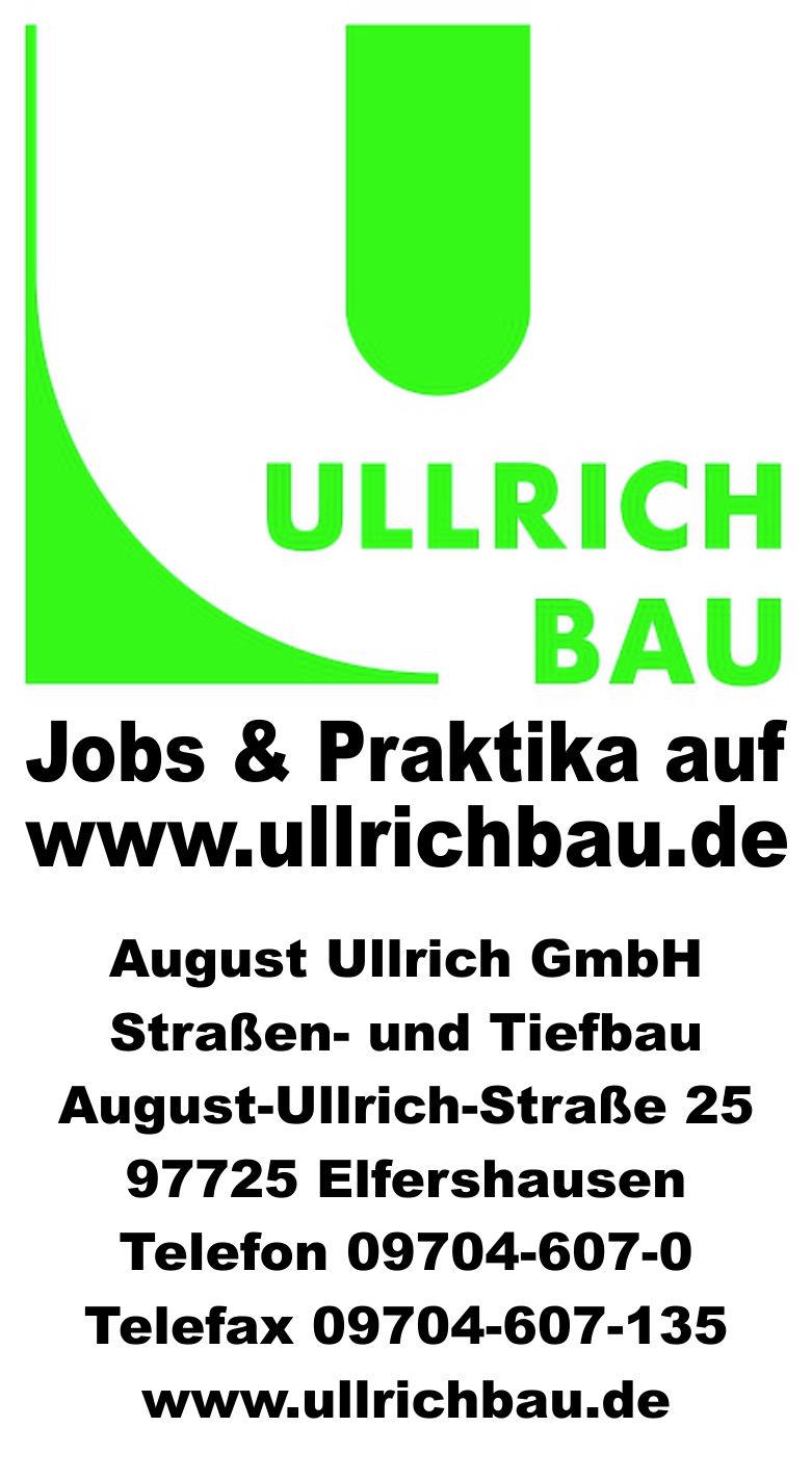 Ullrichbau Elfershausen